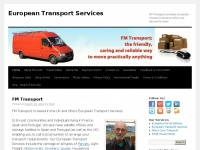 Fmtransport.co.uk
