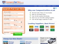 comparecarhire.co.uk