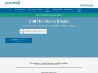 yourgolftravel.com