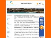 Calas de Mallorca | Holiday Resort | Majorca-(Mallorca)