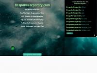 bespokecarpentry.com