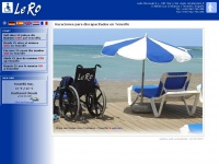 Lero.net - LeRo - Tenerife - Welcome to LeRo