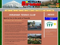 tennis-tenerife.com