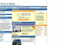 madrid-hotel.co.uk