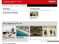 Platjadaro.com - Platja d'Aro - Platja d'Aro T'estima :: Web oficial de turisme