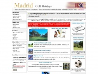 madridgolf.co.uk
