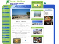 Salou-Online, hotel bookings for Salou, Cambrils and La Pineda, Port Aventura tickets, Barcelona tours and hotels