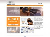 hotelzabalburu.com