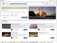 istanbulhotelreservations.com