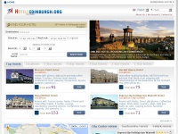 hotelsedinburgh.org