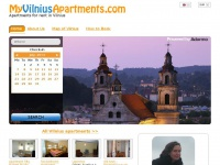 myvilniusapartments.com