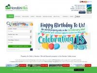 hondonvillas.net