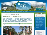 hondon.co.uk Thumbnail