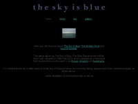Theskyisblue.co.uk