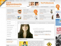 careappointments.co.uk Thumbnail