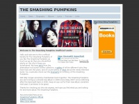 Thesmashingpumpkins.info