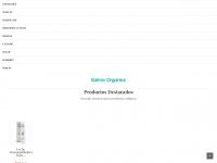 kalma-organics.com