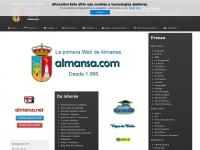 Almansa.com - :: Almansa.com :: La Web de Almansa