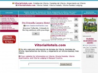 vitoriahotels.com