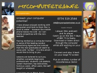 mycomputertrainer.co.uk