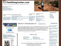 The Hiking Center | Hiking Products On Auction | Hiking Information & Advice