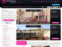 Paris Apartments - Rent with feelparis.com