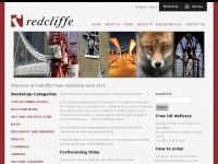 Redcliffepress.co.uk
