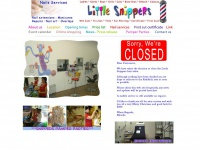 littlesnippers.net