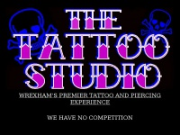 Thetattoostudio.co.uk