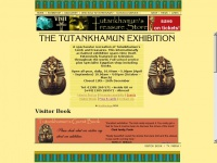 Tutankhamun-exhibition.co.uk