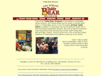 Teddybearmuseum.co.uk