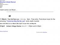 bourbonstreetrevival.com