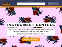 hickies.co.uk