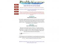 Doublemeasure.co.uk