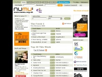 numu.org.uk