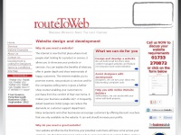 Routetoweb.co.uk
