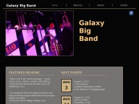 galaxybigband.co.uk