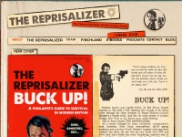 thereprisalizer.com