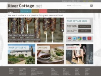 rivercottage.net