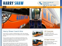 Coventry-coachhire.co.uk
