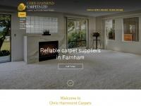 Chrishammondcarpets.co.uk