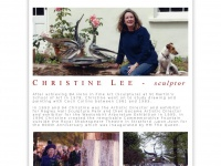 Christinelee-sculptor.co.uk