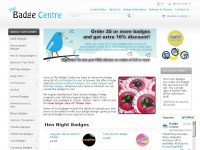 Thebadgecentre.co.uk