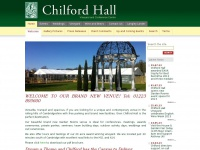 chilfordhall.co.uk