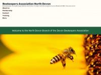 northdevonbees.org Thumbnail