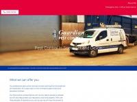 guardianpestcontrol.co.uk