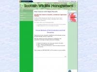 scottishwildlifemanagement.co.uk