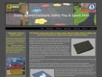 pjprubber.co.uk