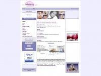 i4beauty.co.uk Thumbnail