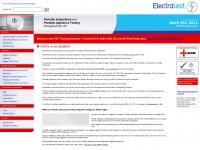 electratest.com